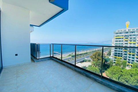 Продажа квартиры в Махмутларе, Анталья, Турция 1+1, 65м2, №11750 – фото 6