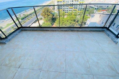 Продажа квартиры в Махмутларе, Анталья, Турция 1+1, 65м2, №11750 – фото 2