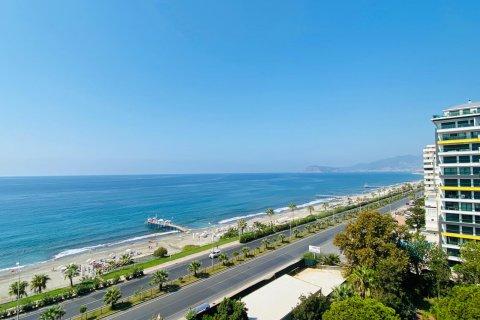 Продажа квартиры в Махмутларе, Анталья, Турция 1+1, 65м2, №11750 – фото 14