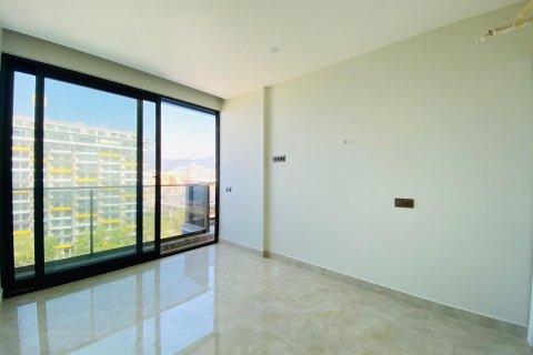 Продажа квартиры в Махмутларе, Анталья, Турция 1+1, 65м2, №11750 – фото 12