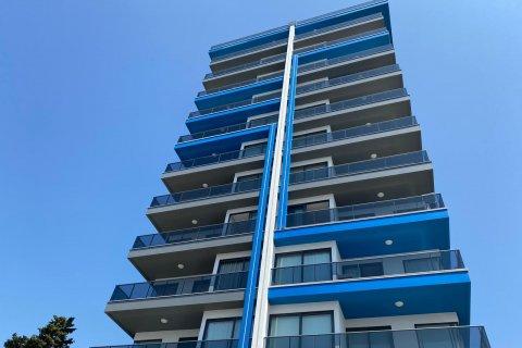 Продажа квартиры в Махмутларе, Анталья, Турция 1+1, 65м2, №11750 – фото 11