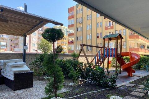 Продажа квартиры в Махмутларе, Анталья, Турция 1+1, 65м2, №11750 – фото 13