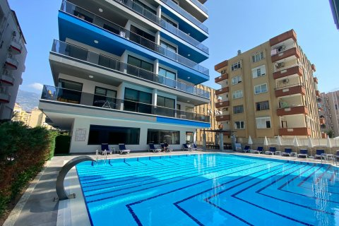 Продажа квартиры в Махмутларе, Анталья, Турция 1+1, 65м2, №11750 – фото 21