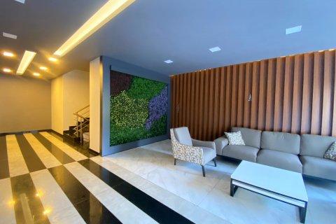 Продажа квартиры в Махмутларе, Анталья, Турция 1+1, 65м2, №11750 – фото 16