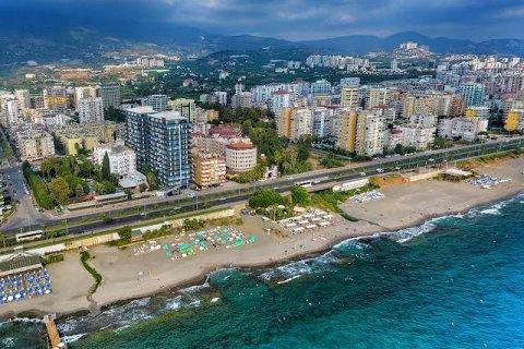 Продажа квартиры в Махмутларе, Анталья, Турция 1+1, 65м2, №11750 – фото 17