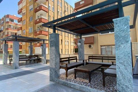 Продажа квартиры в Махмутларе, Анталья, Турция 1+1, 65м2, №11750 – фото 23
