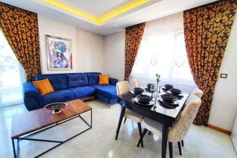 Квартира 2+1 в Махмутларе, Турция №11814 - 10