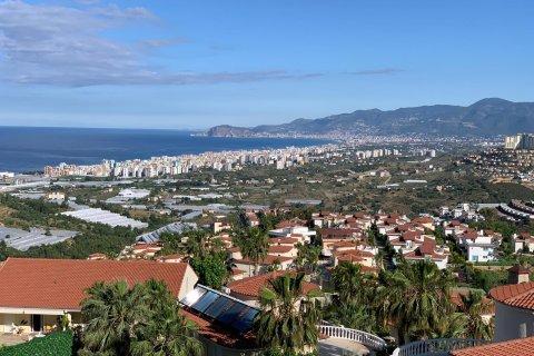 Продажа виллы в Каргыджаке, Аланья, Анталья, Турция 3+1, 250м2, №11512 – фото 21