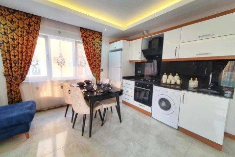 Квартира 2+1 в Махмутларе, Турция №11814 - 12