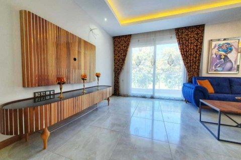 Квартира 2+1 в Махмутларе, Турция №11814 - 9