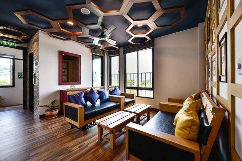 Современный интерьер 2020: как обустроить квартиру в Турции