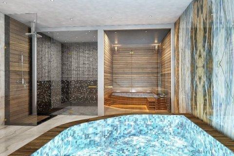 Продажа квартиры в Аланье, Анталья, Турция 1+1, 54м2, №11740 – фото 11