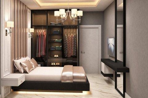 Продажа квартиры в Аланье, Анталья, Турция 1+1, 54м2, №11740 – фото 14