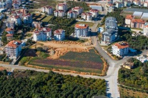 Продажа квартиры в Аланье, Анталья, Турция 1+1, 54м2, №11740 – фото 17