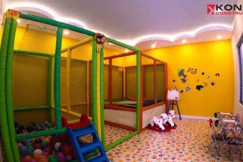 Квартира 1+1 в Махмутларе, Турция №10443 - 14