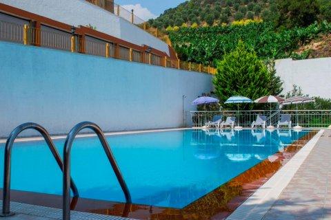 Продажа квартиры в Аланье, Анталья, Турция 3+2, 120м2, №12638 – фото 2