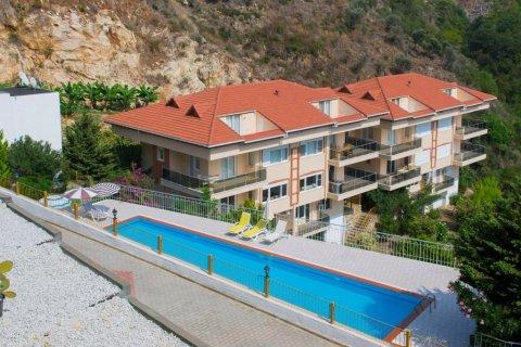 Продажа квартиры в Аланье, Анталья, Турция 3+2, 120м2, №12638 – фото 3