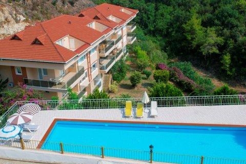 Продажа квартиры в Аланье, Анталья, Турция 3+2, 120м2, №12638 – фото 6