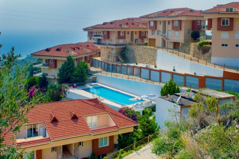Продажа квартиры в Аланье, Анталья, Турция 3+2, 120м2, №12638 – фото 5