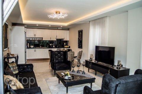 Квартира 1-х ком. в Махмутларе, Турция №797 - 1