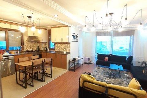 Продажа квартиры в Коньяалты, Анталья, Турция 2+1, 120м2, №13650 – фото 2
