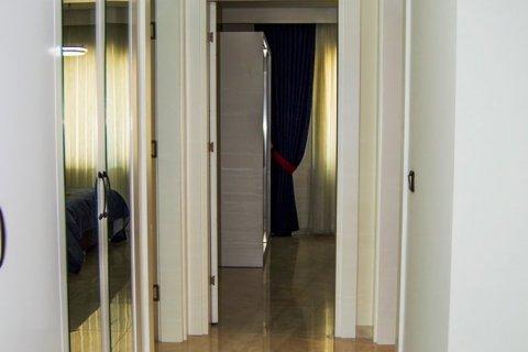 Квартира 1-х ком. в Махмутларе, Турция №797 - 16