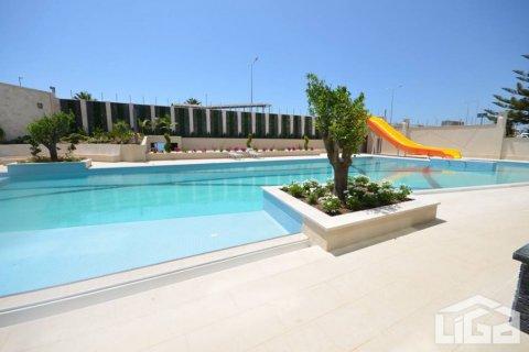 Продажа квартиры в Аланье, Анталья, Турция 1+1, 72м2, №11974 – фото 4