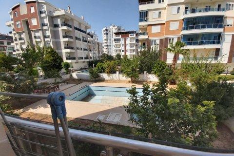 Продажа квартиры в Коньяалты, Анталья, Турция 2+1, 120м2, №13650 – фото 1