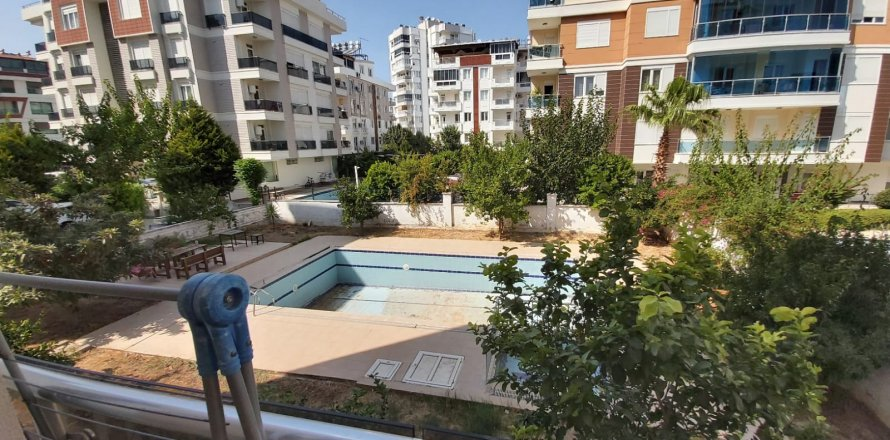 Квартира 2+1 в Коньяалты, Анталья, Турция №13650