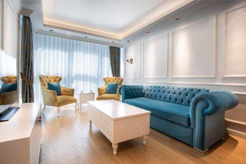 Продажа квартиры в Коньяалты, Анталья, Турция 2+1, 80м2, №13649 – фото 14