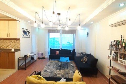 Продажа квартиры в Коньяалты, Анталья, Турция 2+1, 120м2, №13650 – фото 10