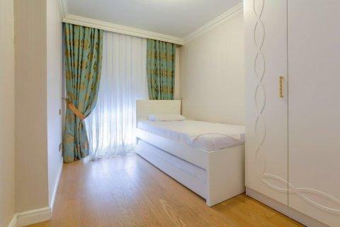Продажа квартиры в Коньяалты, Анталья, Турция 2+1, 80м2, №13649 – фото 3