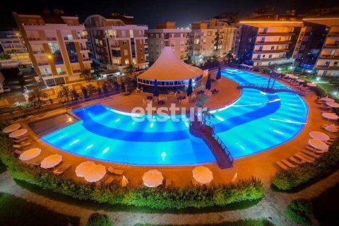 Продажа квартиры в Коньяалты, Анталья, Турция 2+1, 80м2, №13649 – фото 1
