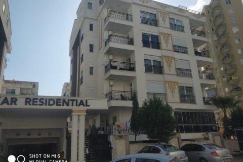 Продажа квартиры в Коньяалты, Анталья, Турция 2+1, 85м2, №13651 – фото 4
