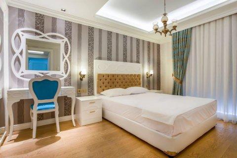 Продажа квартиры в Коньяалты, Анталья, Турция 2+1, 80м2, №13649 – фото 9