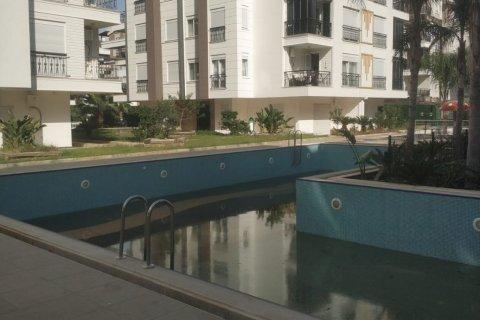 Продажа квартиры в Коньяалты, Анталья, Турция 2+1, 85м2, №13651 – фото 14