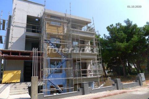 Продажа квартиры в Коньяалты, Анталья, Турция 1+1, 50м2, №3016 – фото 10