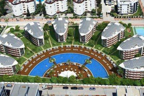 Продажа квартиры в Коньяалты, Анталья, Турция 2+1, 80м2, №13649 – фото 20