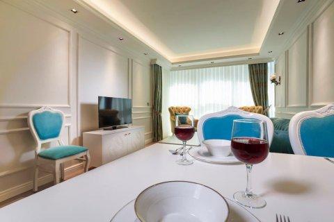 Продажа квартиры в Коньяалты, Анталья, Турция 2+1, 80м2, №13649 – фото 5