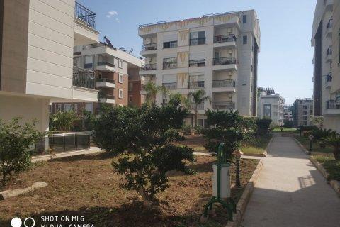 Продажа квартиры в Коньяалты, Анталья, Турция 2+1, 85м2, №13651 – фото 10