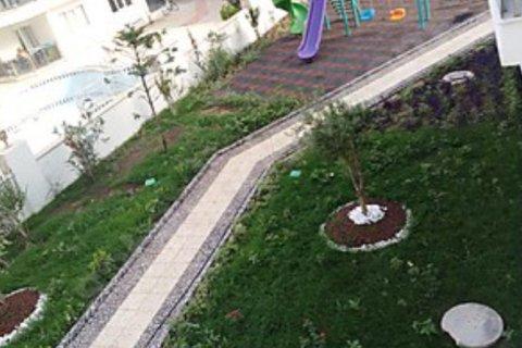 Продажа квартиры в Коньяалты, Анталья, Турция 2+1, 110м2, №13652 – фото 5