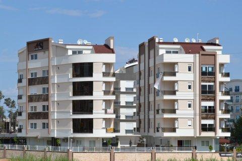Продажа квартиры в Коньяалты, Анталья, Турция 1+1, 60м2, №12194 – фото 3