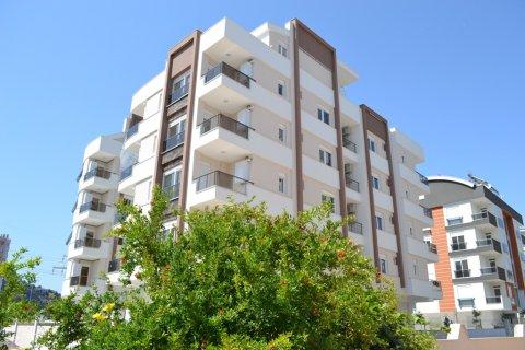 Продажа квартиры в Коньяалты, Анталья, Турция 1+1, 60м2, №12194 – фото 2