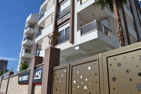 Продажа квартиры в Коньяалты, Анталья, Турция 1+1, 60м2, №12194 – фото 7