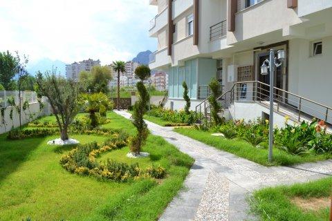 Продажа квартиры в Коньяалты, Анталья, Турция 1+1, 60м2, №12194 – фото 9