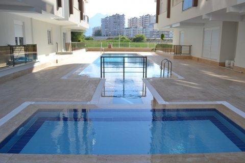 Продажа квартиры в Коньяалты, Анталья, Турция 1+1, 60м2, №12194 – фото 19