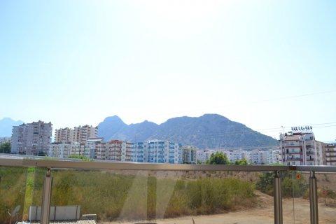 Продажа квартиры в Коньяалты, Анталья, Турция 1+1, 60м2, №12194 – фото 18