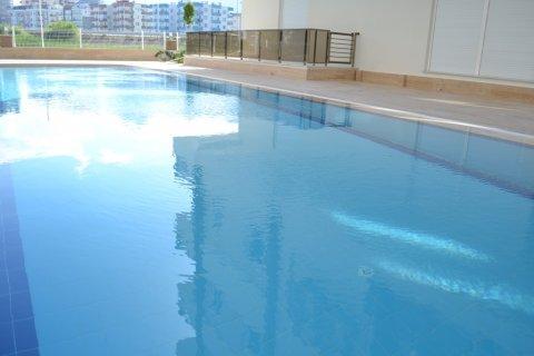 Продажа квартиры в Коньяалты, Анталья, Турция 1+1, 60м2, №12194 – фото 21
