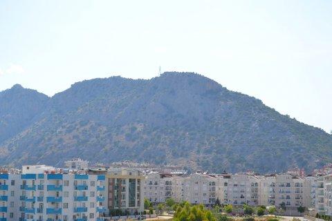 Продажа квартиры в Коньяалты, Анталья, Турция 1+1, 60м2, №12194 – фото 23