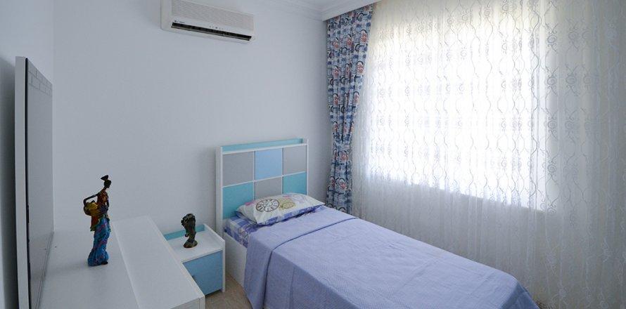 Квартира 3+2 в Аланье, Анталья, Турция №12638